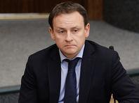 Депутата Сидякина избили и ограбили на отдыхе