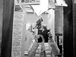 """В Москве ограбили квартиру супруги Ильдара Дадина, а на зеркале написали слово """"мразь"""""""