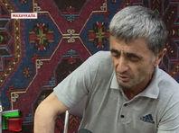 """Телеканал """"Грозный"""" показал видео с извинениями Джалалдинова перед Кадыровым"""