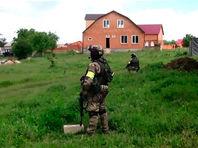 26 мая в ходе спецопераций в Малгобеке и Назрани были обнаружены боевики, которые открыли огонь по правоохранителям