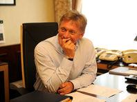 """Песков сожалеет о запрете въезда на Украину """"ветерану мировой политики"""" Горбачеву"""