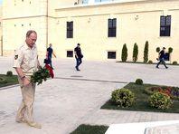 Путин стал почетным гражданином Севастополя, как Толстой и Гагарин