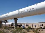 В Минтрансе РФ подтвердили готовность России к реализации проекта сверхскоростных перевозок Hyperloop