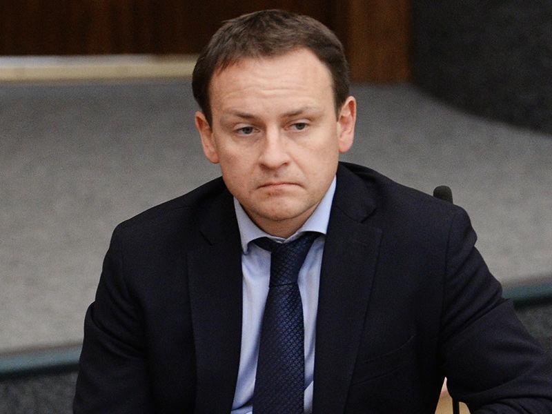 Депутат Госдумы единоросс Александр Сидякин подвергся нападению хулиганов во время отдыха