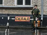 Неизвестные напали на часового во Владимирской области - солдат ранен