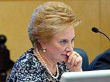 Председатель Мосгорсуда предложила разрешить судьям во время оглашения приговора зачитывать только резолютивную часть