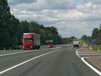 """Оглашая решения, КС указал, что федеральные трассы являются """"главными транспортными артериями страны"""""""