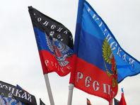 """Лавров заявил, что признание Россией ДНР и ЛНР было бы """"контрпродуктивным"""""""