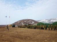 """Минобороны принимает """"беспрецедентные меры"""" для усиления военного присутствия на Курилах и Сахалине"""