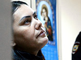Суд продлил арест Гюльчехры Бобокуловой, обезглавившей в Москве четырехлетнюю девочку