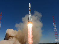 "При запуске спутника ""Глонасс-М"" произошел сбой, но аппарат удалось спасти"