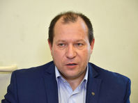 Прокуратура Чечни посчитала незаконным отказ от возбуждения дела о нападении на главу Комитета против пыток Каляпина
