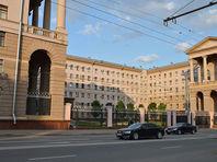 Глава московского МВД уволил четырех полицейских начальников