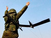 Беспилотник с взрывающейся боевой частью разрабатывают в России