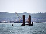 Турецкий сухогруз, повредивший опору моста в Крым, повторно арестовали после выплаты 33 млн ущерба компании Ротенберга