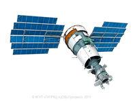 """Роскосмос назвал причину отказа одной из солнечных батарей спутника """"Ресурс-П"""""""