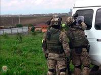 В Ингушетии несколько десятков человек ворвались в морг и забрали тело убитого боевика