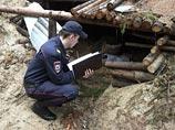 Костромич построил капитальную землянку в лесу, чтобы спастись от апокалипсиса и коллекторов (ФОТО)