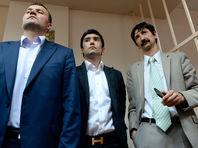 """Сын топ-менеджера """"Лукойла"""" арестован на 15 суток за неподчинение полиции"""