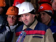 Тюришев стал известен в апреле 2015 года после того, как в ходе прямой линии с президентом России задал вопрос о задолженности по зарплате работникам ТМК