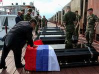 Китай передал России останки военных, погибших в русско-японской войне
