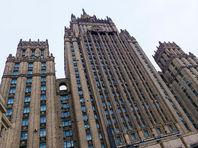 """В МИД РФ заявили, что США """"не созрели"""" до координации с Россией боевых действий в Сирии"""