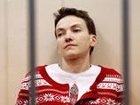 Reuters: Савченко вылетела из России на Украину