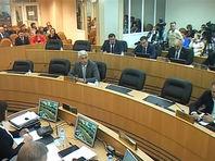 Депутаты Сургута приняли отставку мэра, решившего уйти из-за уголовного дела