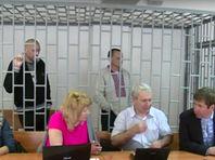 Чеченский суд приговорил украинцев Клыха и Карпюка к 20 и 22,5 годам строгого режима