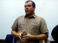 Глава вологодского отделения Партии прогресса арестован на 10 суток