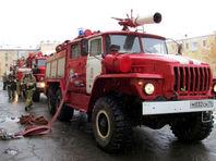В доме учительницы из Златоуста, которою обвинили в жестоком обращении с первоклассниками, случился пожар (ВИДЕО)