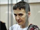 Адвокат Савченко попытается убедить ее написать прошение о помиловании на имя Путина