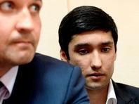 """Сына топ-менеджера """"Лукойла"""" Шамсуарова задержали и доставили в суд в связи с гонками на """"Гелендвагене"""""""