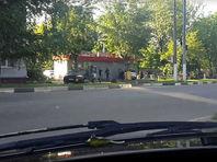 Сын экс-министра спорта России сбил людей на остановке в Подмосковье