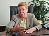 """Мизулина предложила снизить возраст уголовной ответственности из-за 13-летней школьницы - возможного администратора """"групп смерти"""""""