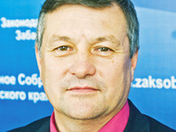 """Единороссы Забайкалья ответили на обвинения КПРФ: """"Когда коту нечем заняться, он себе кое-что лижет"""""""