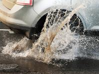 """""""Путин SOS"""": жители Биробиджана пишут на асфальте стихи о разбитых дорогах"""