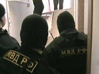 В офисе Российского авторского общества и  в доме главы организации проходят обыски