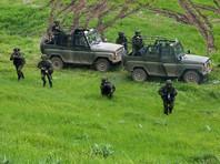 Кремль назвал абсурдом сообщения об усилении российской военной группировки на границе с Белоруссией