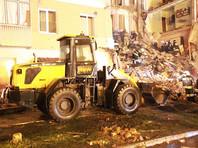 Собственник помещений в обрушившемся доме в Междуреченске арестован на два месяца