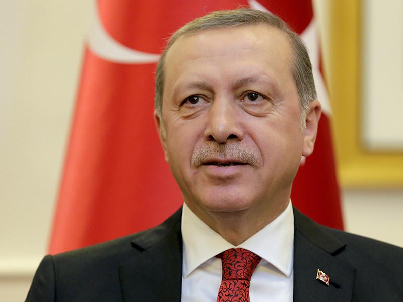 """Кремль разочарован """"протокольным"""" письмом Эрдогана Путину"""