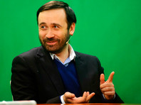 Справороссы единогласно проголосовали за лишение Пономарева и Митрофанова мандатов