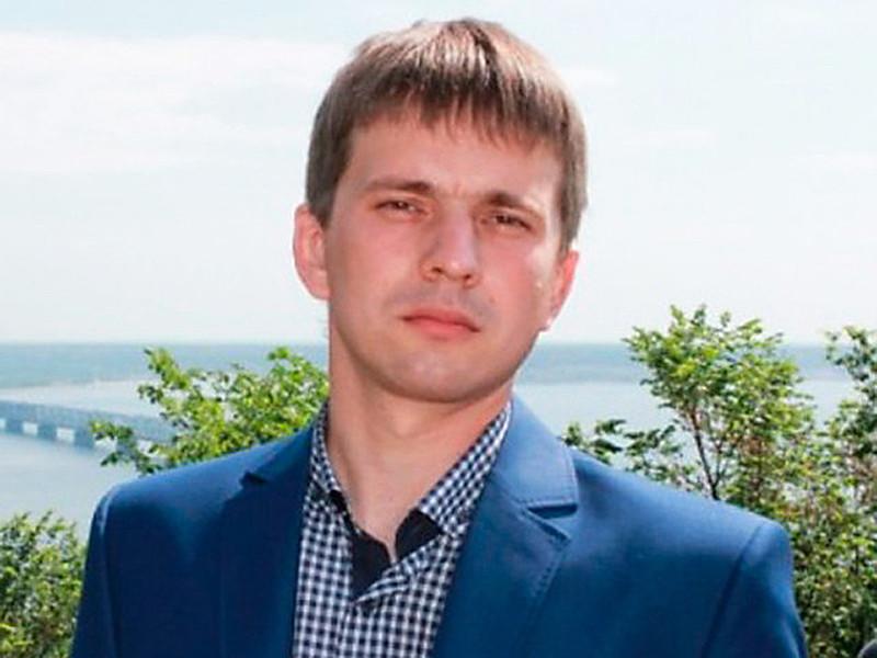 В Ульяновске возбудили уголовное дело об избиении эколога, возглавляющего местное отделение ПАРНАСа