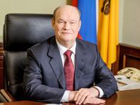Умер сенатор от Пензенской области и бывший губернатор Василий Бочкарев