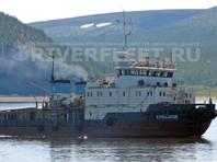 В Якутии капитан буксира получил срок за кораблекрушение, в котором погибли 11 человек