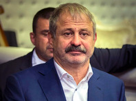 В Чечне найдено тело пропавшего в начале мая известного чеченского борца, первого вице-президента Федерации спортивной борьбы России (ФСБР) Адлана Вараева