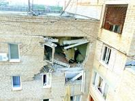 Взрыв газа в оренбургской девятиэтажке устроил самоубийца-неудачник, полагают в СКР