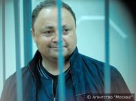 """""""Единая Россия"""" приостановила членство в партии арестованного мэра Владивостока"""