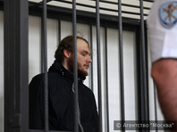 Подольский суд поместил сына экс-министра спорта, сбившего на машине двух человек, под домашний арест