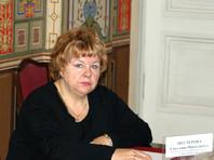 Петербургского депутата-единоросса Нестерову, победившую на праймериз, задержали за мошенничество